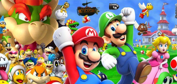 Após muitos rumores desde novembro do ano passado sobre um possível filme de Super Mario Bros produzido pelaIllumination Entertainment, finalmente surgiu a confirmação. A Nintendo confirmou ontem, quarta-feira (31) que um novo filme do Mario será produzido pela Nintendo em parceria com aIllumination.