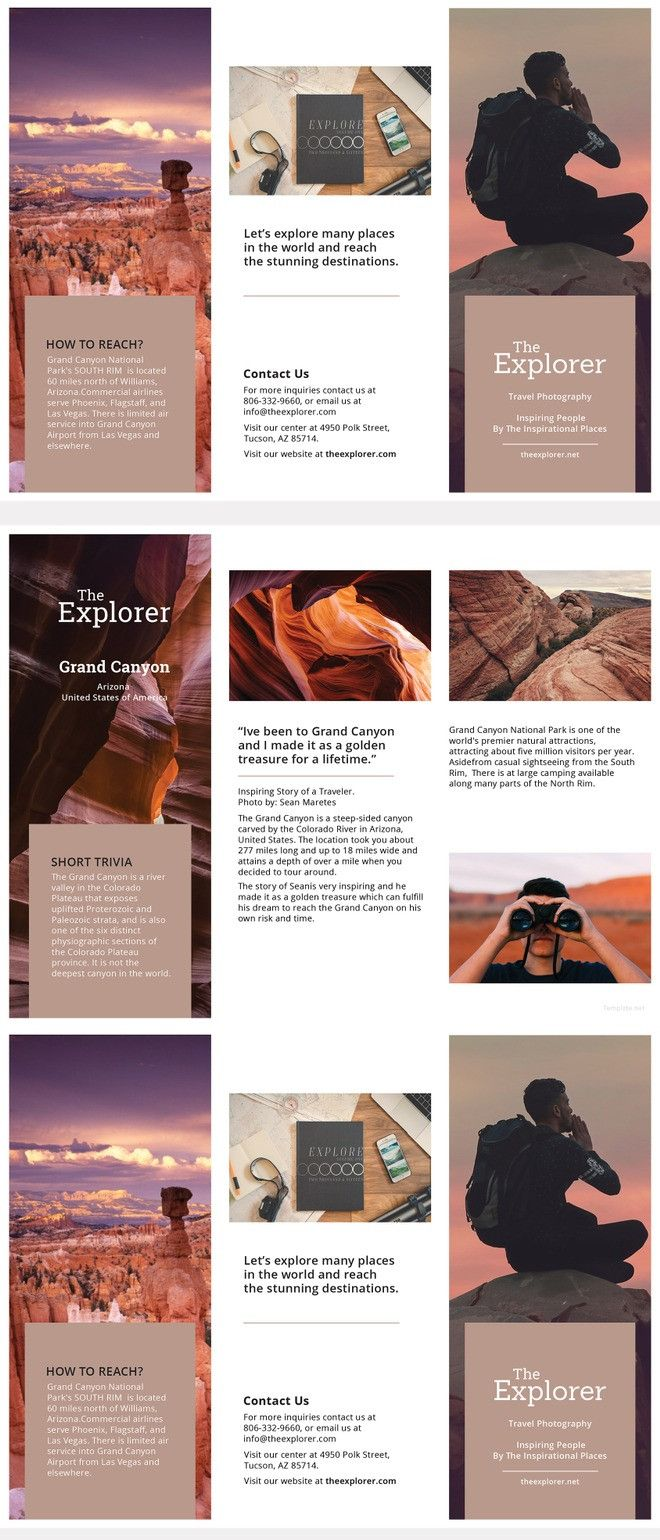 Free A5 Brochure Template - Creative A5 Brochure Design  Easy to Customize and Edit with Smart Objects. Well Organized and Layered. Available in PSD, Illustrator, Word, InDesign, Publisher, iPages.