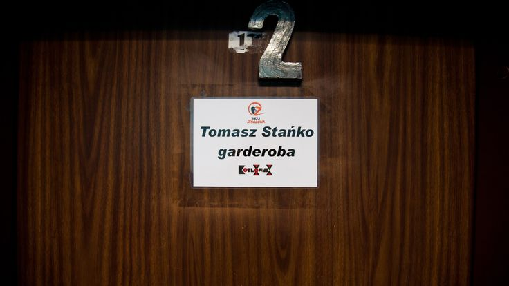 rafanoo.com » Tomasz Stańko garderoba