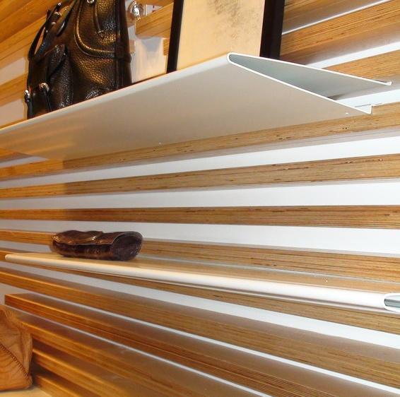 1000 Ideas About Slat Wall On Pinterest Wood Slat Wall
