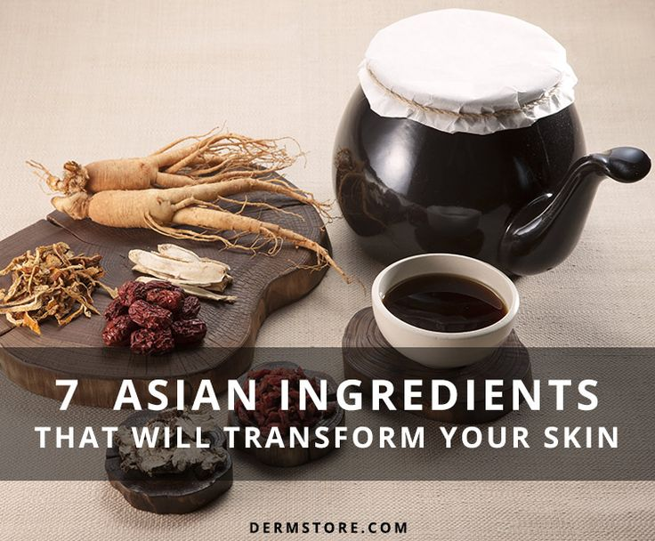 Judging from the number of products Asian women slather on their skin, it's fairly safe to surmise how serious they are when it comes to their skin care rituals.