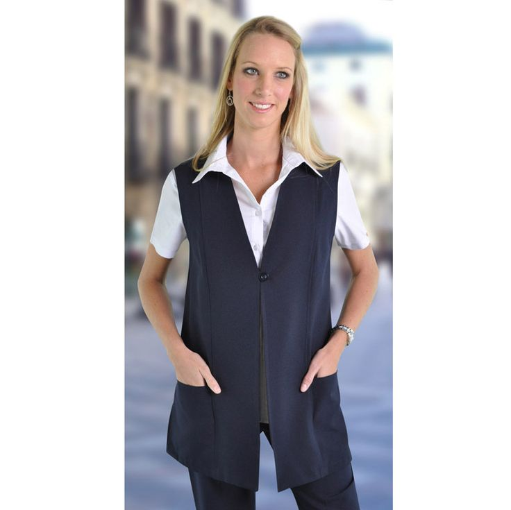 Freya Gilet Brand: DUCHESS Ideally worn over a blouse or cammi