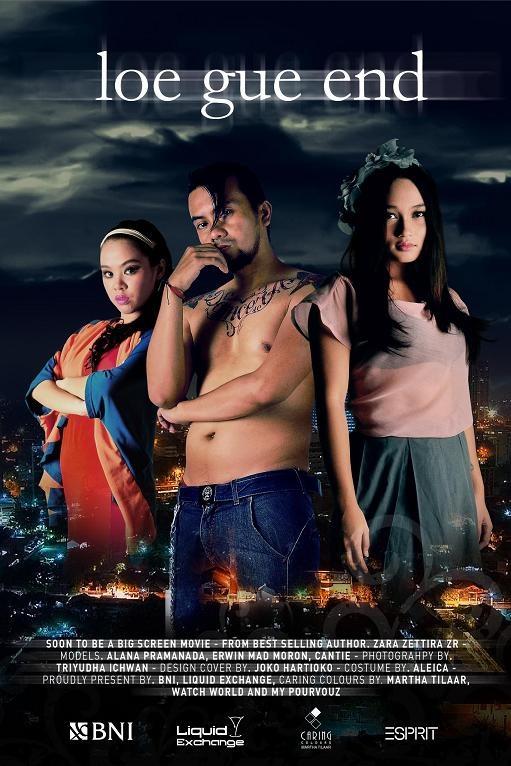 Loe Gue End (Awi Suryadi) • 1 November 2012 • 48.863 penonton