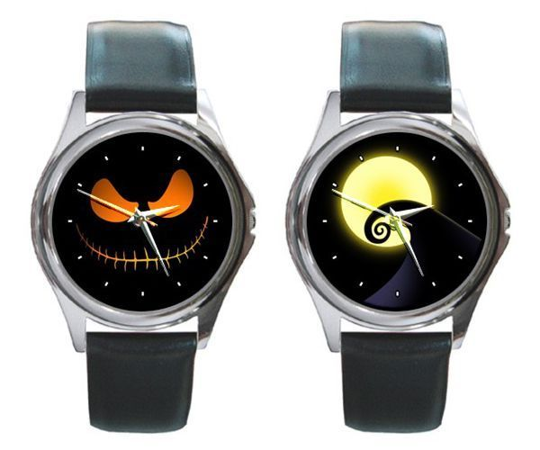 Nightmare Before Christmas  Watches