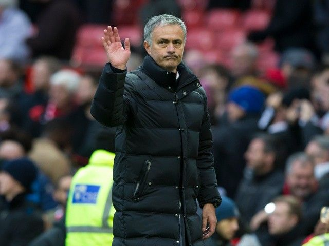 Manchester United boss Jose Mourinho denies money laundering allegations #ManchesterUnited #OffThePitch