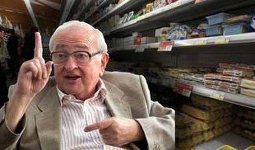Šokující lži o potravinách! Rozhovor s člověkem z branže, který odhalil jaký hnus jíme - Svět kolem nás