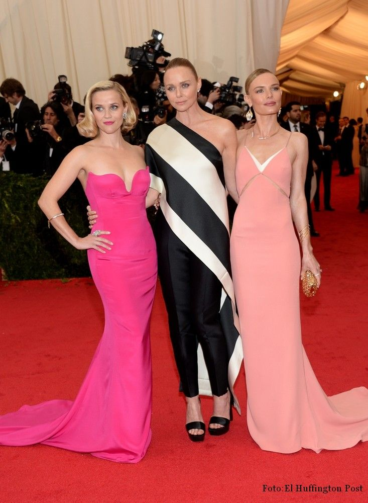 Reese Withersponn por Stella McCartney