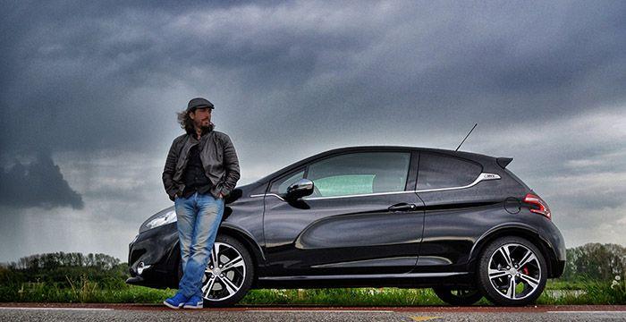 De Peugeot 208 GTI, de nieuwe standaard? - http://www.driving-dutchman.com/de-peugeot-208-gti-de-nieuwe-standaard/