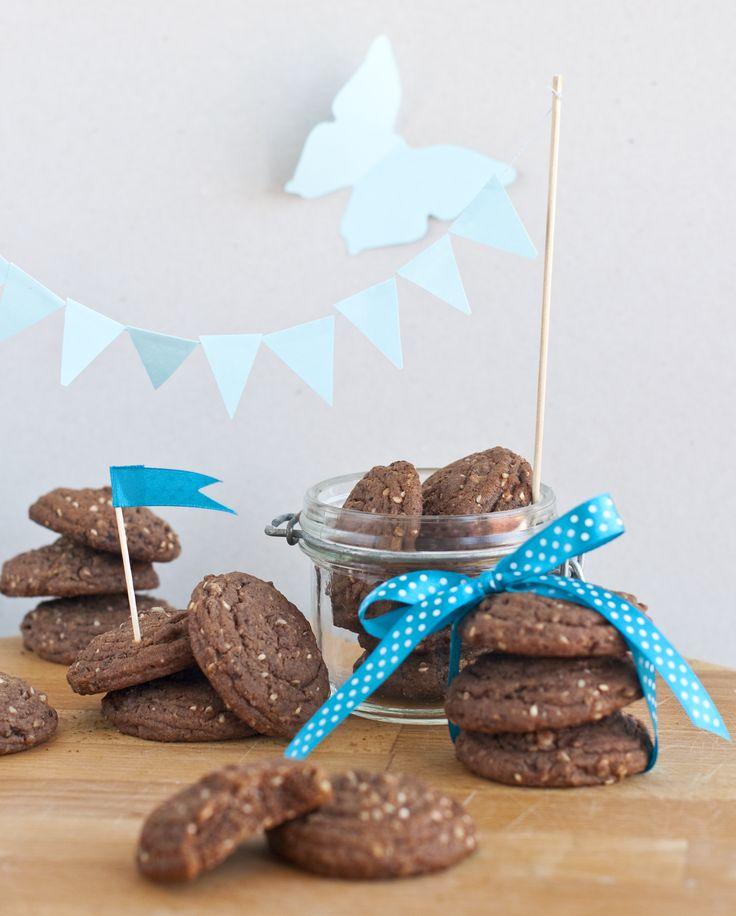 ciasteczka owsiane #oatmeal Cookies #cookies #sweets