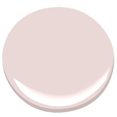 paisley pink 1261 Paint - Benjamin Moore paisley pink Paint Color Details