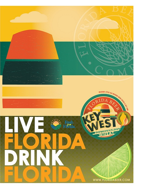 55 best brian 39 s recommended beers images on pinterest for Craft beer key west