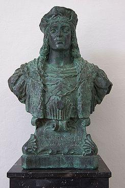 Gonzalo Fernández de Córdoba y Enríquez de Aguilar (Montilla, Casa de Aguilar, 1 de septiembre de 1453 – Loja (Granada), 2 de diciembre de 1515) fue un noble, político y militar castellano, duque de Santángelo, Terranova, Andría, Montalto y Sessa, llamado por su excelencia en la guerra el Gran Capitán.