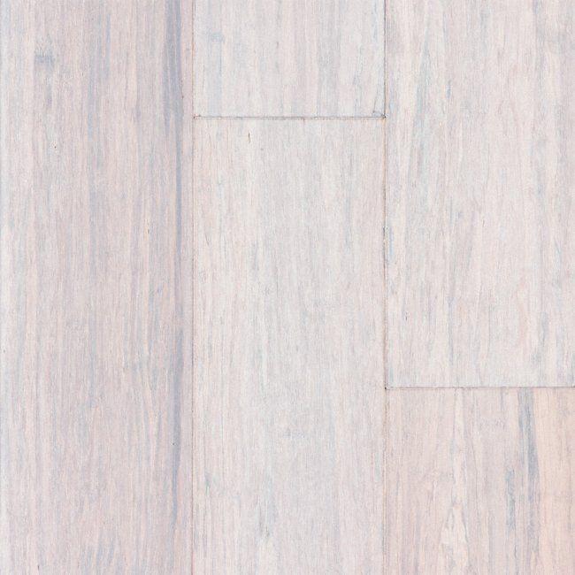 white wash floors  9/16 x 5-9/16 Pearl City Strand Bamboo - Major Brand | Lumber Liquidators