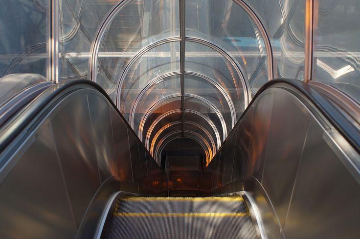 Perrache-escalator-Visite-guidee-Lyon