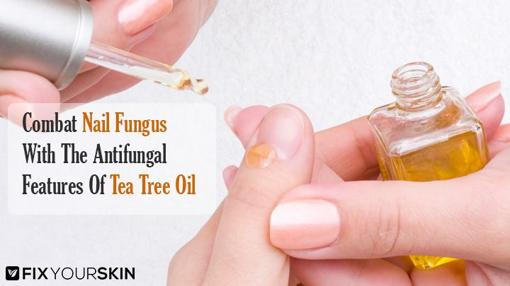 If you are having trouble finding the connection between tea tree oil and nail fungus, wonder no more. Tea tree oil has been revealed and promoted to be a remedy for nail fungus. #TeaTreeOil #Oils #Nails #Skincare #Beauty #FixYourSkin