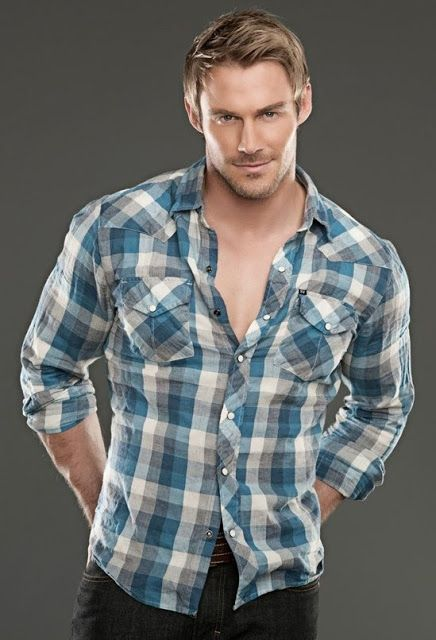 Jessie Pavelka could pull off Nick Hunter