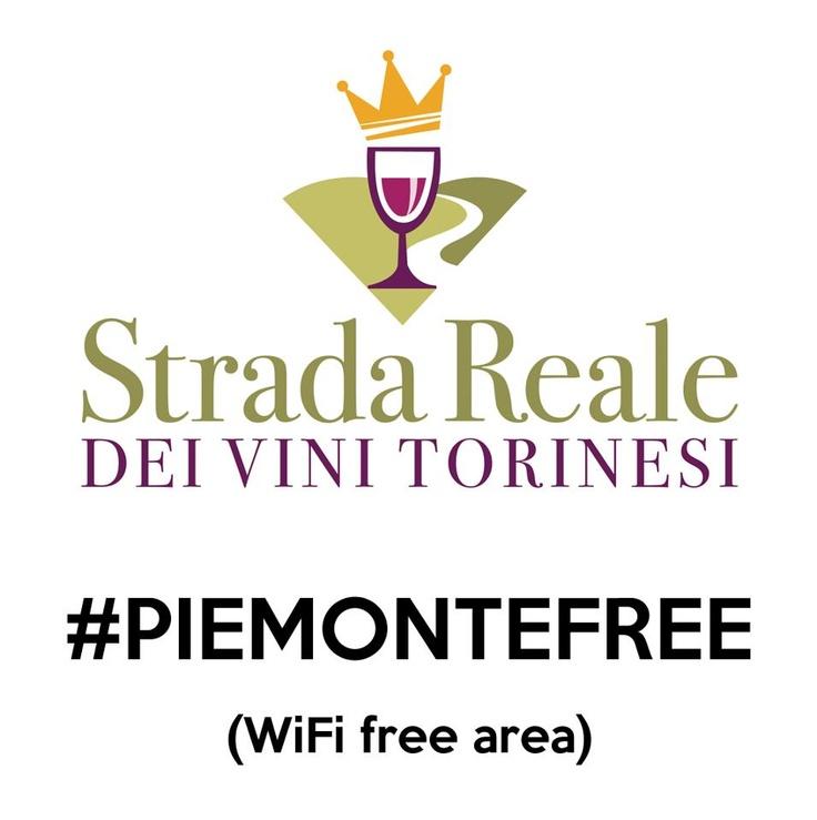 #piemontefree con la Strada reale dei vini torinesi al #vinitaly2013
