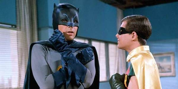 TV Batman Adam West Is Heading To Another DC TV Show #FansnStars