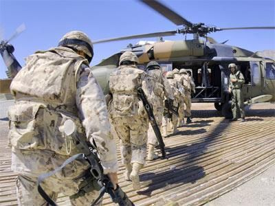 canadian armed forces Boarding Air Transport #Canadian #Military