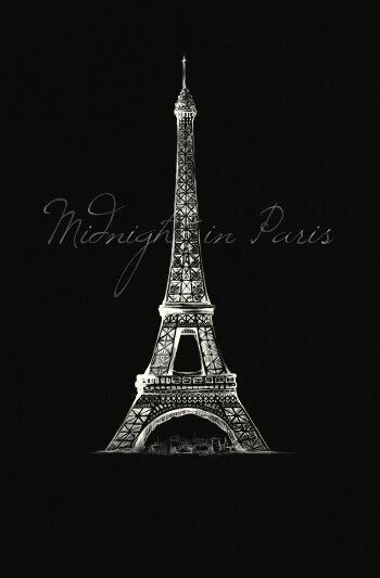 Midnight in Paris are perfect...