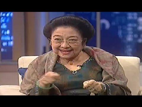 Ditanya Kapan Megawati Pensiun Dari Ketua Partai PDIP Begini Jawaban Meg...
