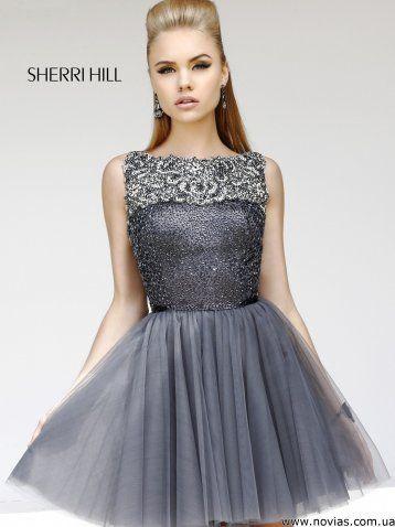 Платья Sherri Hill 11045