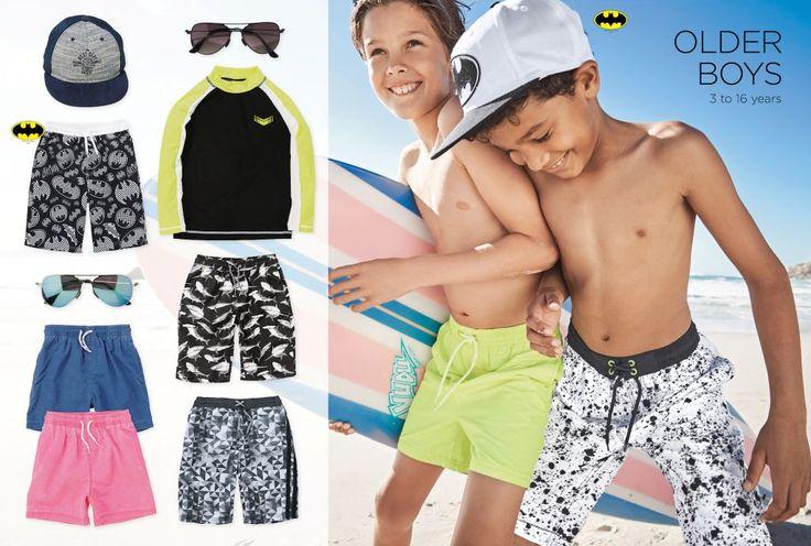 Shop voor zwemartikelen | Oudere jongens 3 jaar - 16 jaar | Jongens | Next: Nederland