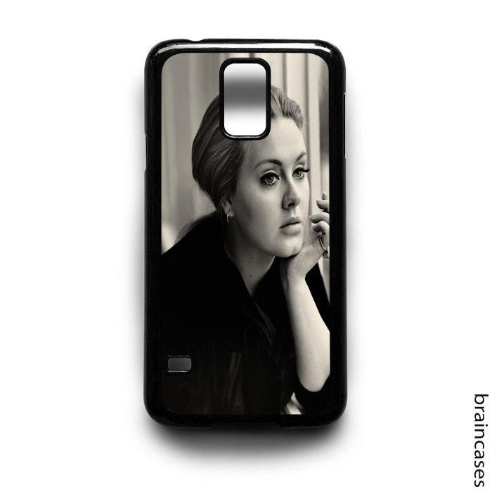 Adele case Samsung Galaxy S-series Note-series