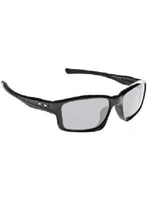 Acquista Occhiali da sole Oakley Chainlink Polished Black - male/adult