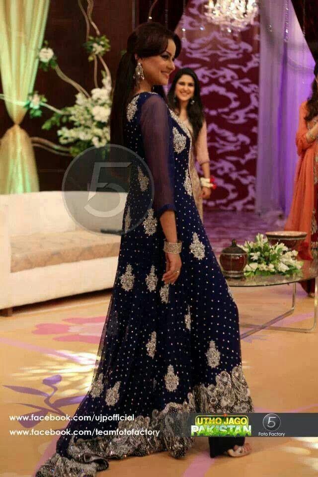 Beautiful desi fashion
