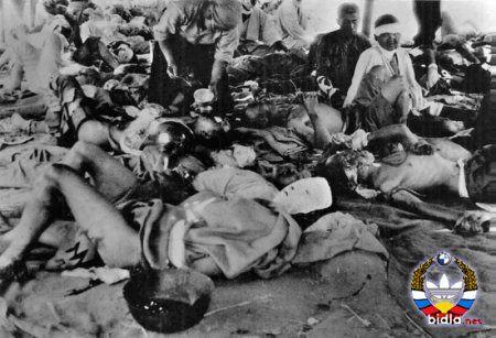 Хиросима и Нагасаки 30 фото кто впечатлительный не смотреть ужасные факты...