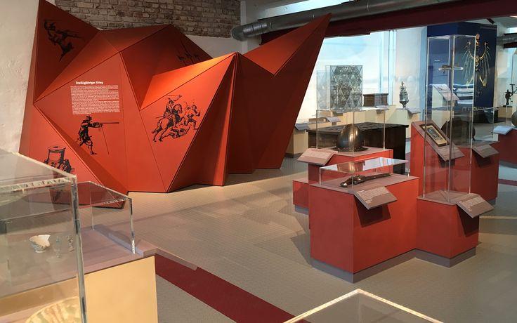 Frühe Neuzeit Dauerausstellung