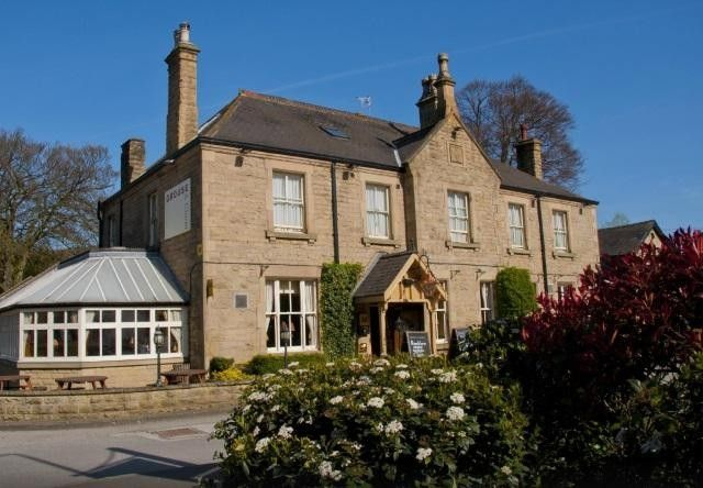 Grouse & Claret, Rowsley, Matlock, Derbyshire, England. Holiday, Relax, Food, Drinks, Peak District, Caravan Park.