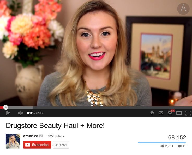 Best Beauty YouTube Vloggers | Beauty High