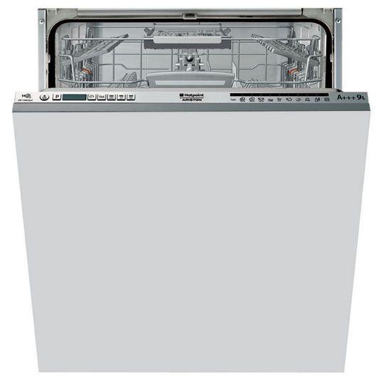 Hotpoint - Masina de spalat vase LTF 11M132 C EU Zone Wash EXTRA SILENT A+++ 11 programe.