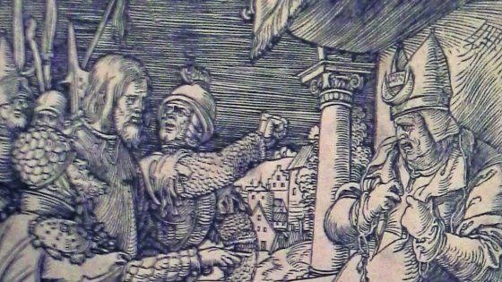 Dalla xilografia di Dürer comprata a tre euro e valutata 5mila alla litografia di Bacon pagata un euro e stimata 3mila: ecco le scoperte di Giuseppe Garrera