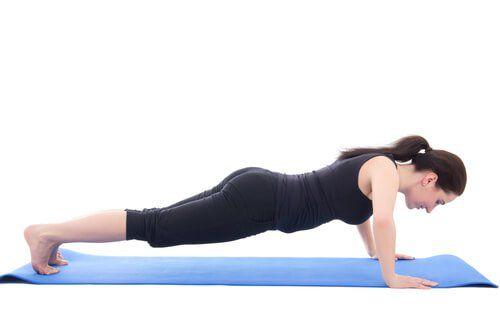 Te explicamos en qué consiste el método el método Tabata para endurecer tu abdomen en solo 4 minutos. Es fácil y te ofrecerá buenos resultados.