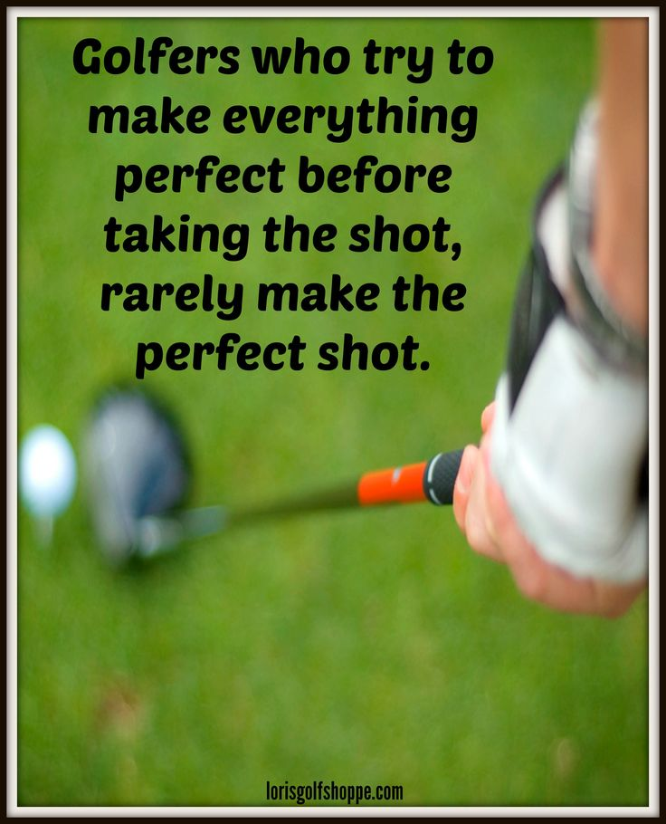 Have you noticed this or is it just us? #golfing #quotes #lorisgolfshoppe