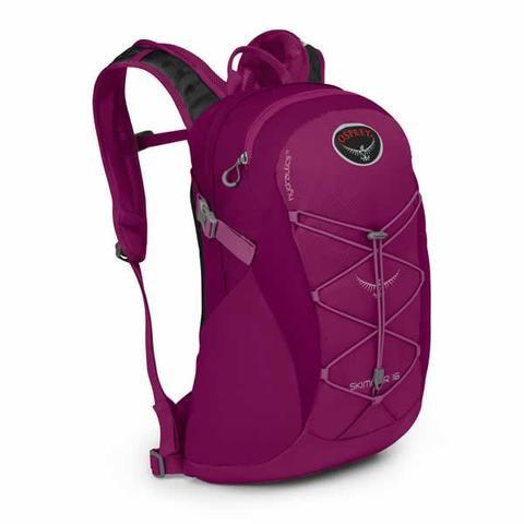 Osprey Skimmer 16 Litre Women's Daypack - with Hydration Bladder
