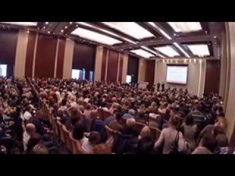 Минский форум предпринимателей