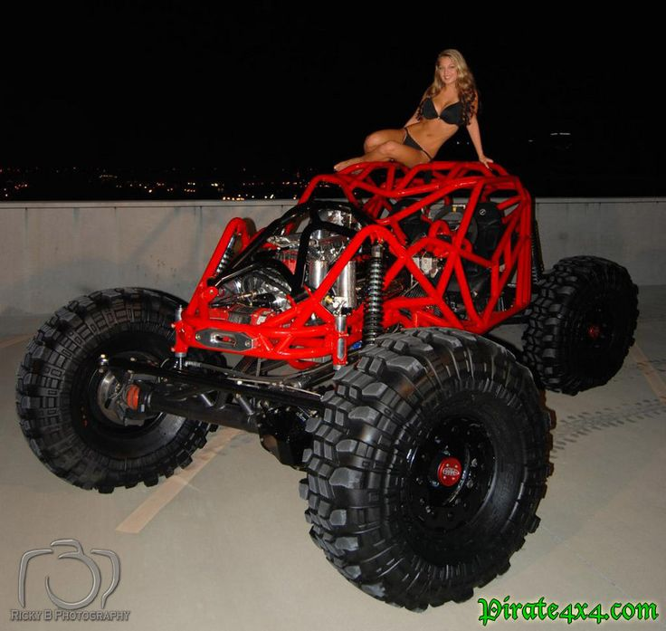 Rock Bouncer For Sale >> Tim Cameron's Showtime buggy | Rock Crawlers | Pinterest | Tide laundry detergent, Rzr 1000 and ...