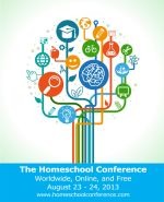 The Homeschool On-line Conference - Homeschooling, Unschooling, & Free / Democratic / Alternative Learning