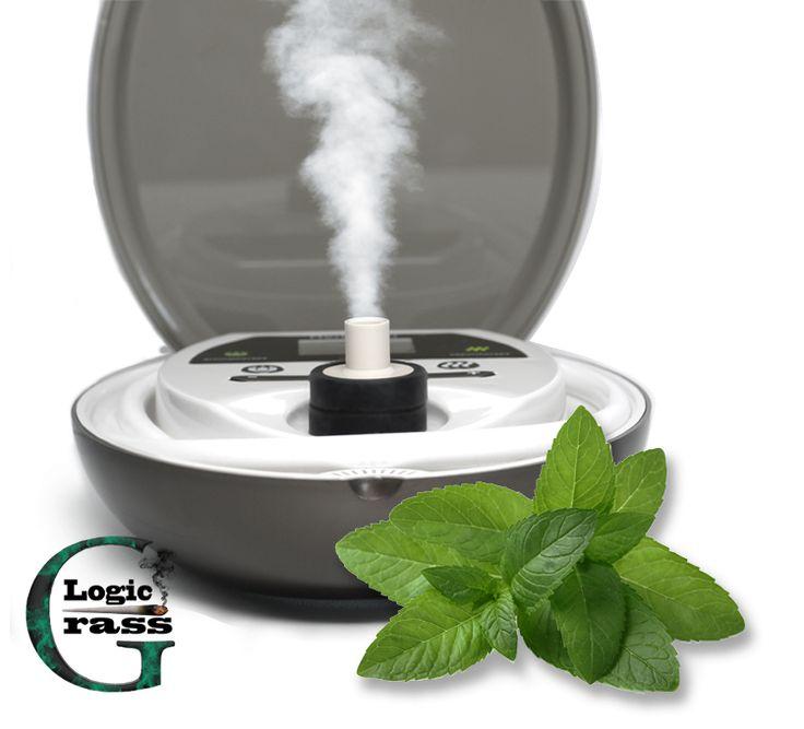 Herbalizer Vaporizer external use