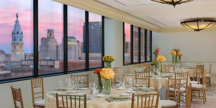 Sheraton Philadelphia Downtown Weddings - Price out and compare wedding costs for wedding ceremony and reception venues in Philadelphia, PA