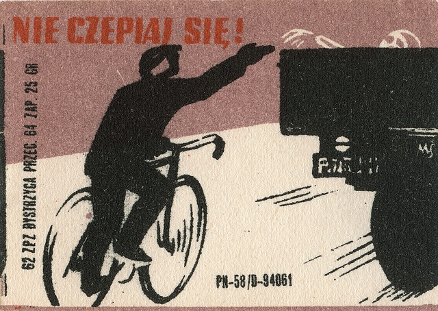 Polish Matchbox