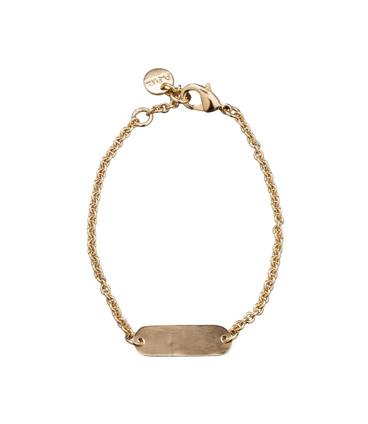 Bracelet - APC WOMAN