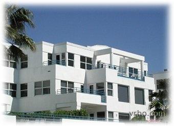Key West Ocean View Luxury 3 Bedroom Truman Annex Condo Rental 3000 Week Eyw Pinterest