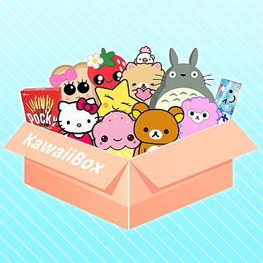 Hello!  Just only a few days ago I brought you a review of Kawaii Box, the unique newcomer to the subscription box market.  The lovely people at Kawaii Box and I have teamed up to give away a box to one lucky person! Kawaii Box is the cutest monthly subscription service. Subscribe Now and receive a box …