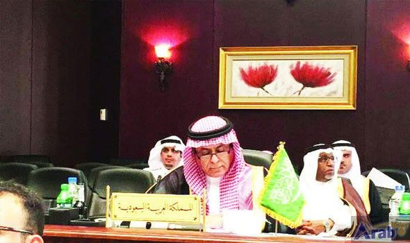 Kingdom participates in Arab transport ministers meeting