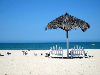 San Felipe - Baja Mexico